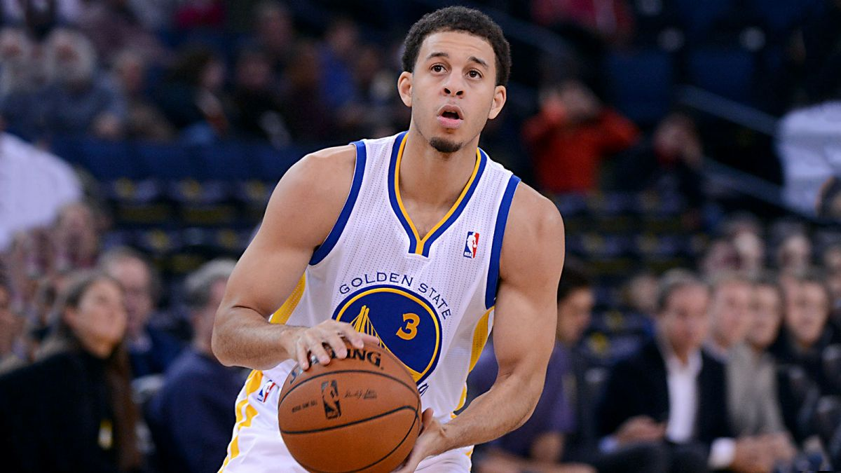 Warriors Tried to Sign Stephen Curry's Brother Seth Curry, Again – The Game Day Report