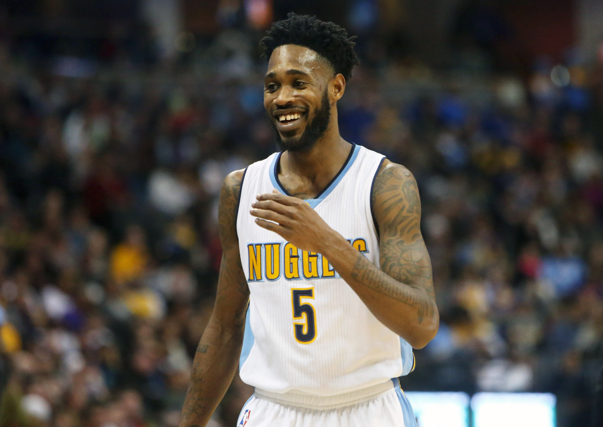 Video: Nuggets SG Will Barton Hits 360 Layup vs. Pacers ...