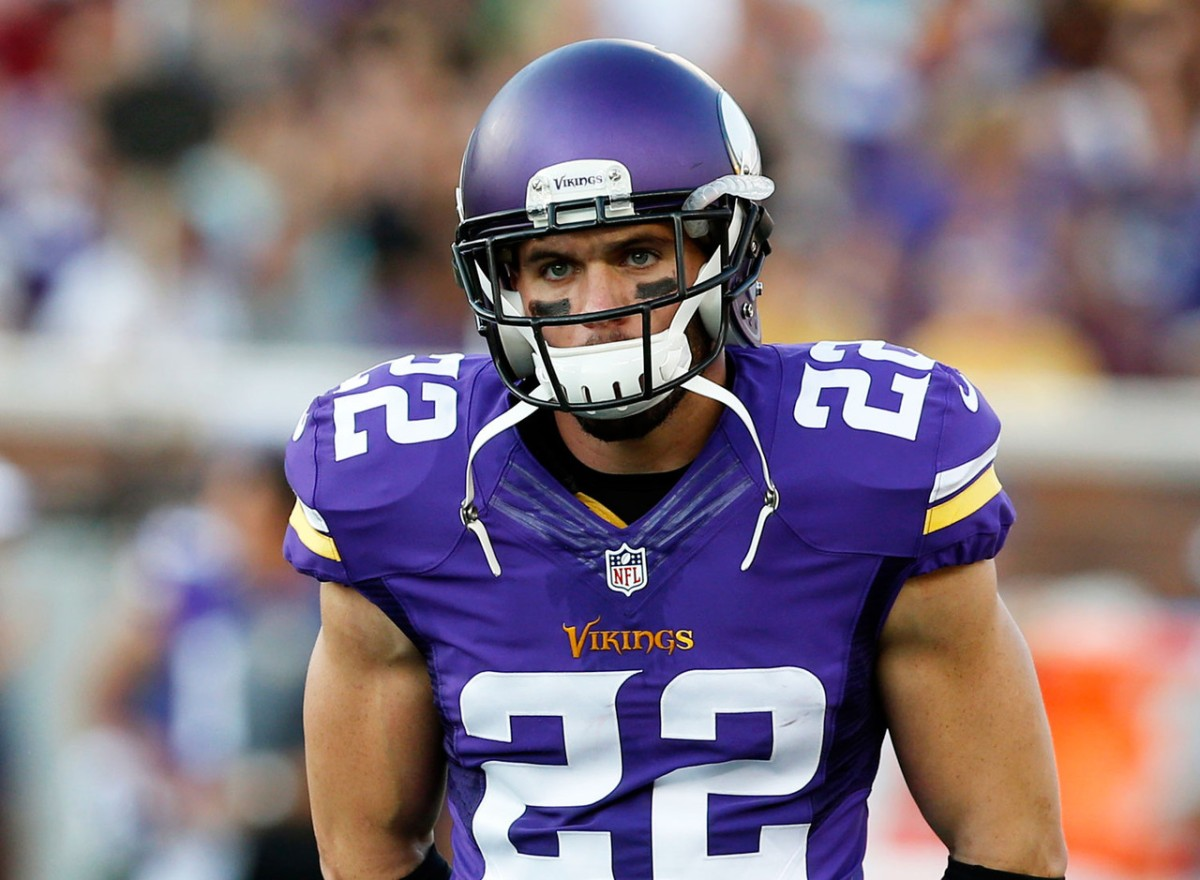 Vikings Sign Safety Harrison Smith to Five Year $51M Extension