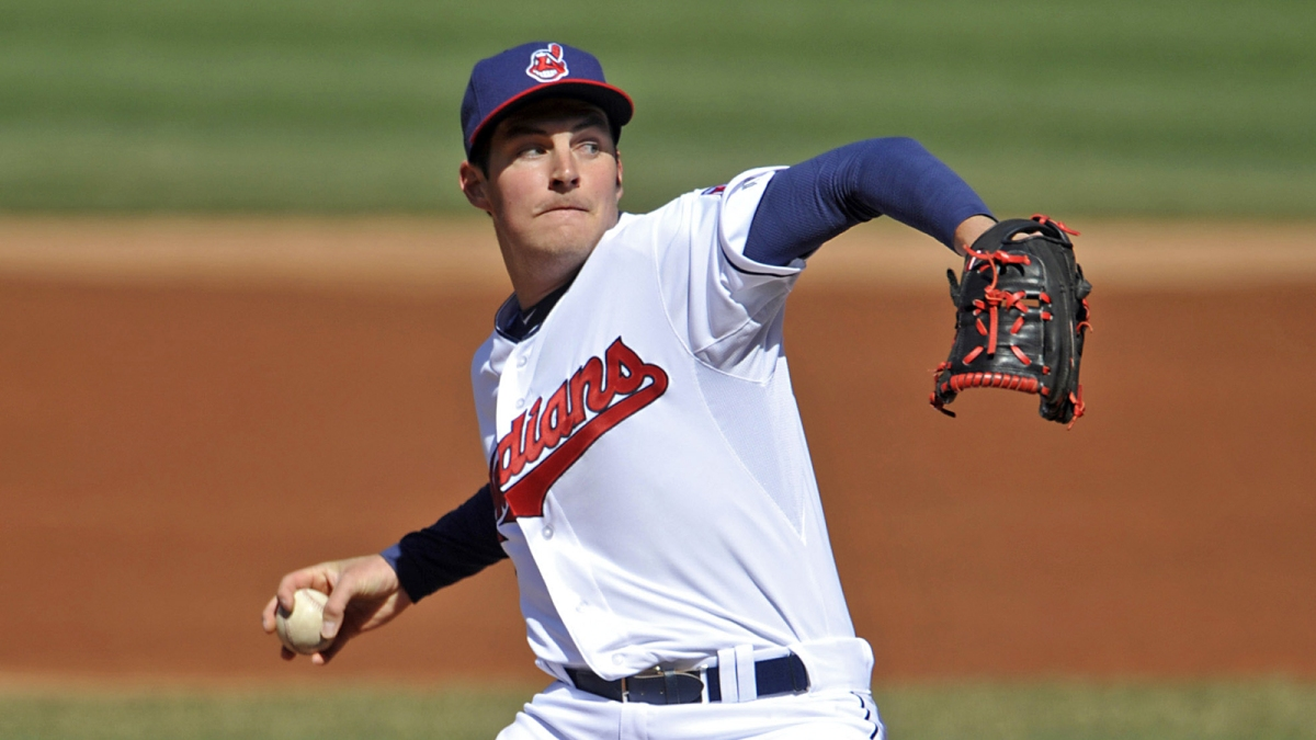 Indians' Trevor Bauer to Start Game One of the ALDS – The ...