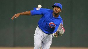 Dexter Fowler is headed from Chicago to St. Louis.  (Dennis Wierzbicki)