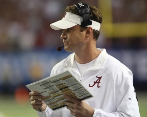 Lane Kiffin has 40 career games split between college and the NFL as a head coach. (Jason Getz-USA TODAY Sports)