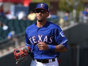 After his 2016 redemption season in Texas, Ian Desmond is headed to Colorado. (Norm Hall/Getty Images)
