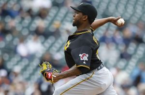 Neftali Feliz and the Milwaukee Brewers are nearing a deal. (Rick Osentoski/USA TODAY Sports)