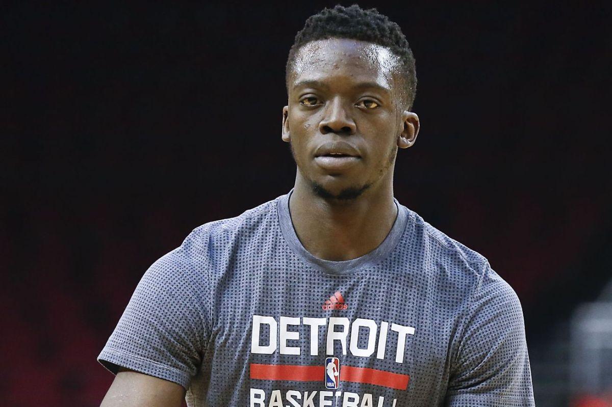 Pistons Considering Shutting Down PG Reggie Jackson – The ...